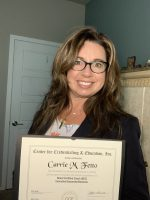 Carrie Fetto – Aletheia Life Coaching and Consulting LLC